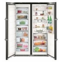 Side-by-Side холодильник Liebherr SBSbs 8673
