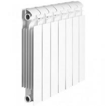 Радиатор Alltermo SUPER 500/85 алюминиевый