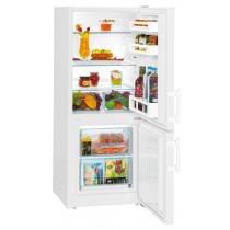 Двухкамерный холодильник Liebherr CU 2311