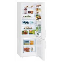 Двухкамерный холодильник Liebherr CU 2811