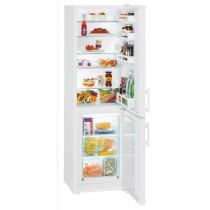 Двухкамерный холодильник Liebherr CU 3311
