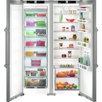 Side-by-side холодильник Liebherr SBSef 7242